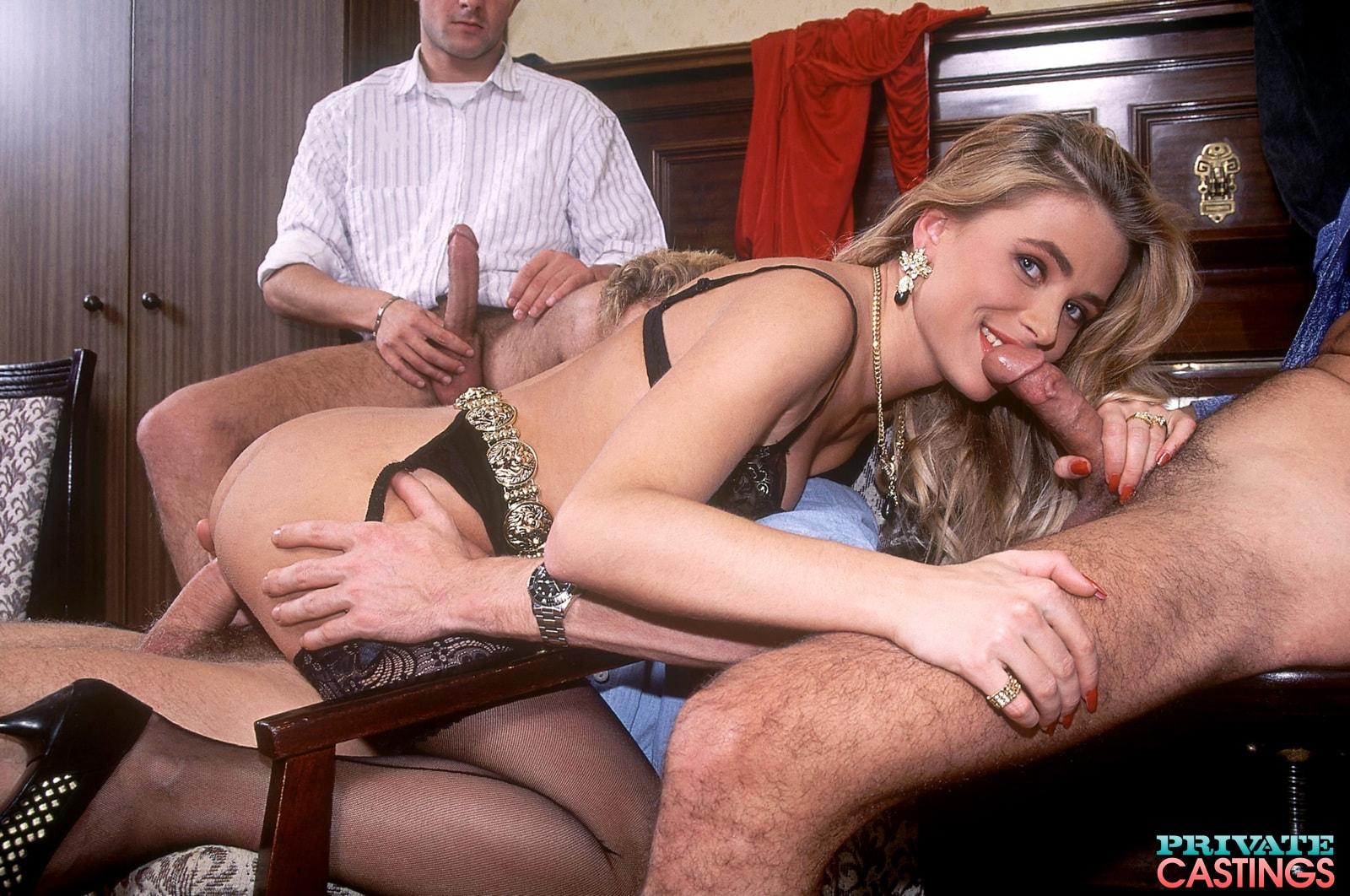 Porn with maci winslett